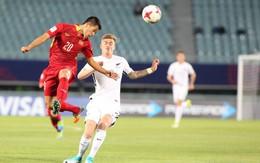 Hà Nội FC triệu hồi trung vệ đội tuyển U23 Việt Nam