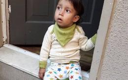 Cậu bé 2 tuổi mắc bệnh lạ, không thể ăn thứ gì khác ngoài đào tươi, nếu không tính mạng sẽ bị đe doạ