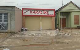 Tạm giữ 3 anh em giết chủ quán karaoke ngày mồng 3 Tết