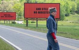 """Khóc cười trước tình người ở tác phẩm được mong đợi nhất Oscar lần thứ 90: """"Three Billboards Outside Ebbing, Missouri"""""""