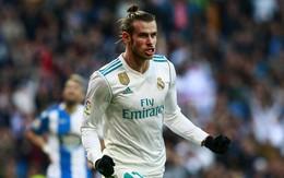 Gareth Bale: một tay giúp cả gia đình phất lên