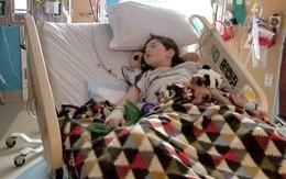 Khâu 7 mũi do té xe đạp nhưng chỉ 1 tuần sau, cậu bé qua đời trong đau đớn bởi vi khuẩn nguy hiểm