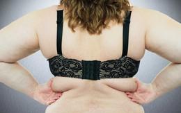 6 loại chất béo dư thừa trên cơ thể bạn và cách đơn giản để loại bỏ chúng