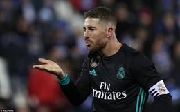 Real Madrid lội ngược dòng, leo lên Top 3 La Liga