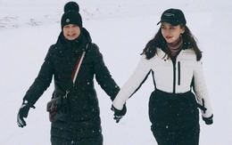 """Trào lưu mới """"Nắm lấy bàn tay mẹ"""": Huỳnh Hiểu Minh - Angela Baby cùng dàn sao cùng nhau hưởng ứng"""