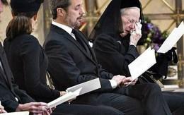 Lời trăng trối của chồng khiến Nữ hoàng Đan Mạch nghẹn ngào