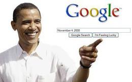 Google không muốn bạn gửi tin nhắn cho Barack Obama?