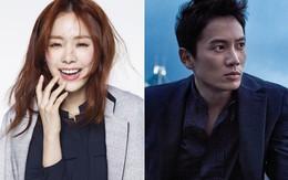 """Han Ji Min làm vợ Ji Sung, nối dài danh sách ngọc nữ """"cực phẩm"""" trở lại màn ảnh năm 2018"""