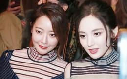 Na Trát và Kim Hee Sun chung 1 khung hình: Gương mặt tự nhiên có chiến thắng nhan sắc vướng nghi vấn thẩm mỹ?