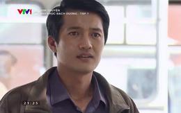 """""""Tình Khúc Bạch Dương"""": Quang Tuấn """"chết đứng"""" khi chứng kiến người yêu cũ nhắm mắt gửi phận cho kẻ khác"""