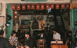 Lê la chụp ảnh cả ngày với 3 quán cà phê mới đủ mọi phong cách ở Đà Nẵng