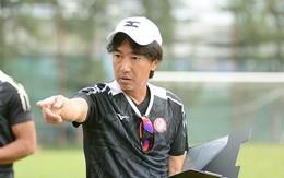 """HLV Miura: """"Possebon bị thanh lý không phải do thích nghi kém"""""""