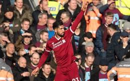 TRỰC TIẾP (HT) Liverpool 1-0 West Ham: Emre Can mở tỷ số