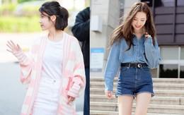 """Theo đàn ông Hàn Quốc, đây là 9 món đồ hợp nhất với hội con gái """"mi nhon"""""""