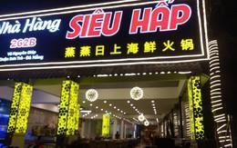 Vụ hóa đơn toàn chữ Trung Quốc ở Đà Nẵng: Có thể bị phạt tới 50 triệu đồng