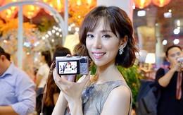 Máy ảnh Fujifilm X-A5 ra mắt thị trường Việt: dành cho người lần đầu tập chụp ảnh, giá 14,9 triệu