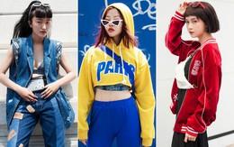 Street style 2 miền: giới trẻ Việt lên đồ đẹp không thua nước ngoài, street style tràn ngập gam đỏ và xanh dương