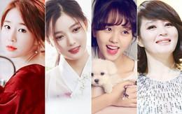 """7 mĩ nhân """"hoàn hảo"""" của làng phim Hàn: Cả diễn xuất, thần thái, sắc vóc đều miễn chê!"""