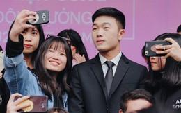 Xuân Trường và các cầu thủ U23 Việt Nam cần làm gì để tránh mắc lỗi từ ánh hào quang nổi tiếng?