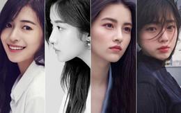 Ngoài hai nàng Kim, đây là 6 mĩ nhân cuối 9X đẹp và tài không kém của xứ Hàn