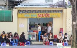 """Chốn dừng chân ăn sáng, uống sữa """"huyền thoại"""" của bao thế hệ người Sài Gòn"""