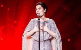 """Jessie J khiến khán giả bồi hồi xúc động khi cover nhạc phim """"Titanic"""""""