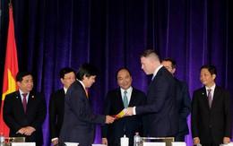 Vietjet công bố kế hoạch mở đường bay thẳng giữa Việt Nam và Australia