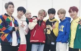 Nổi đình nổi đám thế mà bây giờ BTS mới được hát nhạc phim
