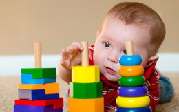 Trẻ sơ sinh có thể suy nghĩ logic từ trước cả khi chưa biết nói