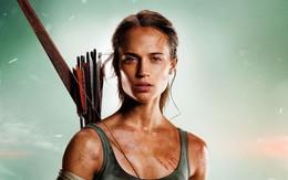 """""""Tomb Raider"""" ơi, đã chuyển thể từ game sao vẫn còn 6 hạt sạn khó đỡ thế kia?"""