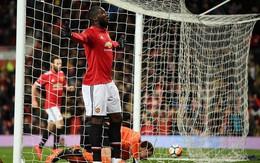 Lukaku tỏa sáng giúp Man Utd giành vé vào bán kết FA Cup