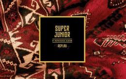 DBSK vừa tung teaser, Super Junior đã thông báo ngày comeback