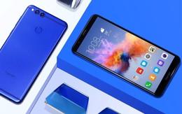 """Tân binh smartphone Honor """"cháy hàng"""" trong đợt flash sale đầu tiên tại Việt Nam"""