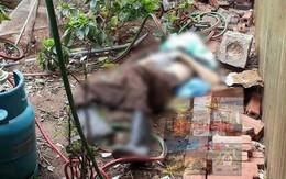 1 người chết, 1 người nguy kịch do mài cắt téc xăng cũ ở Hải Phòng