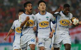 HLV Park Hang Seo chọn dàn sao U23 Việt Nam đấu Jordan