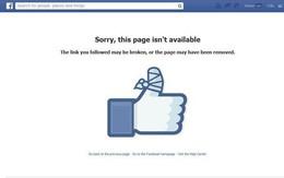 """Dám tố cáo làm liên lụy Facebook, thanh niên """"cứng"""" bị xóa luôn cả tài khoản đang dùng lẫn Instagram"""