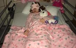 Bố mẹ cứu sống con gái 7 tuổi nhờ phát hiện điểm kỳ lạ trong bức ảnh này