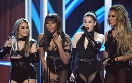 Fan đồng loạt hashtag #ThankYou khi hay tin Fifth Harmony ngưng hoạt động vô thời hạn