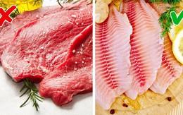"""Cách chọn lựa thực phẩm để hạn chế việc """"bốc mùi"""" của cơ thể"""