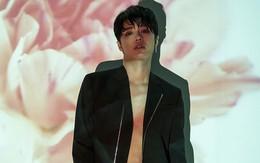 Noo Phước Thịnh đa phong cách trong bộ ảnh quảng bá sự kiện Hong Kong Asian-Pop Music Festival 2018