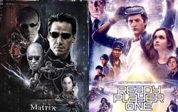 """Vũ trụ điện ảnh của """"Ma Trận"""" giãn nở, thu nạp thêm cả đấu trường ảo """"Ready Player One""""?"""
