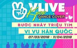 Thỏa đam mê dance cover Kpop, vi vu Hàn Quốc gặp thần tượng