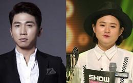 """Không phải Hani (EXID) và Heechul (SuJu), đây mới là cặp MC mới của """"Weekly Idol""""?"""