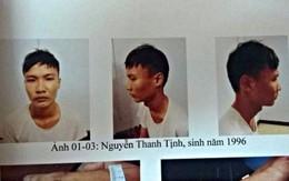 Cựu sinh viên hiếp dâm, sát hại thiếu nữ mới quen ở Đà Nẵng lãnh án 25 năm tù