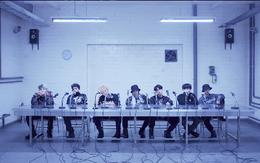 Thêm một MV Kpop cán mốc 200 triệu view YouTube: Lại là BTS!