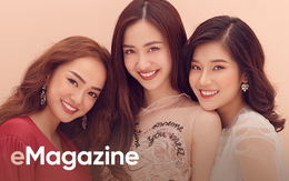 """Thế hệ nữ chính """"trong mơ"""" mới của điện ảnh Việt: Những cô gái cứ bước lên màn ảnh là tỏa sáng"""