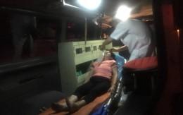 Thông tin chính thức vụ cháy chung cư Carina Plaza ở Sài Gòn: 13 người chết và 28 người bị thương
