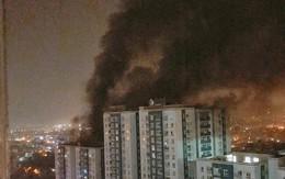 """Nhật kí của một nạn nhân sống sót khỏi đám cháy ở chung cư Carina: """"Chỉ nghe tiếng la thất thanh, tiếng khóc lóc của nhiều người...!"""""""