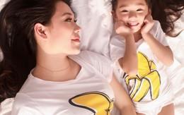 Vũ Diệu Thúy – Hot mom Hà thành với tuyệt chiêu giữ dáng và chăm con