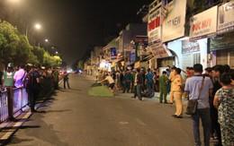 Chạy tốc độ cao, nam thanh niên tông vào nhà dân ngã ra đường tử vong ở Sài Gòn